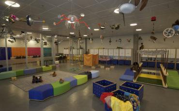 Circo, oficinas, contações de histórias e muita diversão fazem parte da programação infantil do Sesc Guarulhos em maio