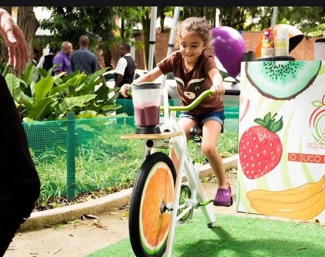 GRATUITO! Feira do Bem tem contação de histórias com Emília do Sitio do Picapau Amarelo, oficinas de slime e de cupcake com crianças do Junior Bake off Brasil