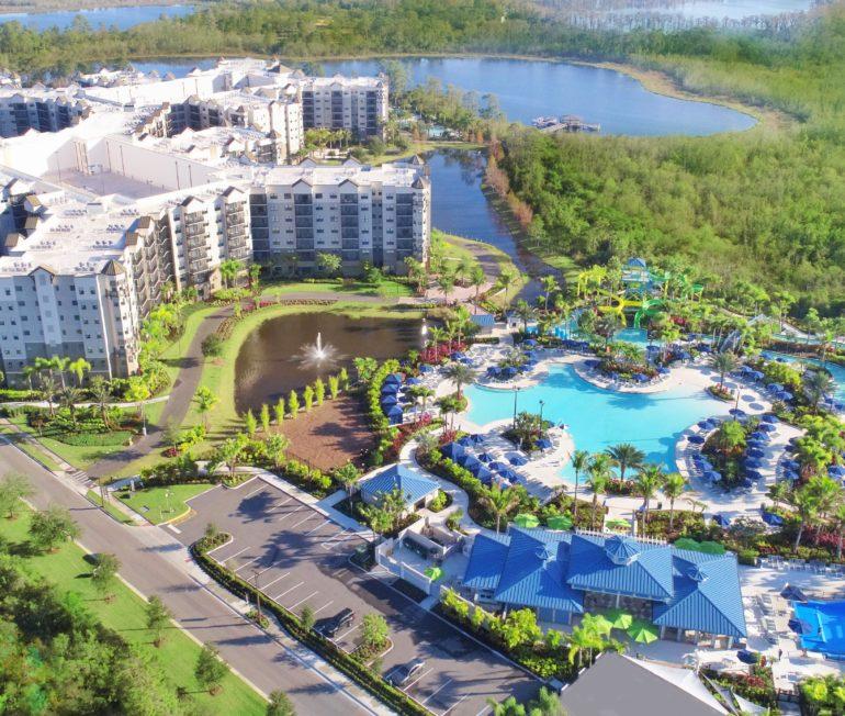 Aumenta o número de turistas brasileiros em Orlando em 2018