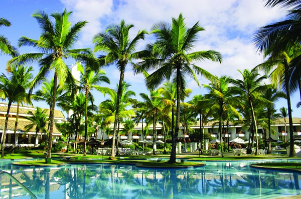 Férias: Transamerica Resort Comandatuba receberá acampamento esportivo para crianças de Caio Ribeiro