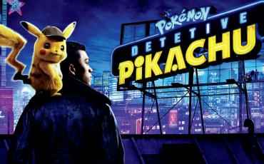 """Cinemark abre pré-venda do filme """"Pokémon: Detetive Pikachu"""", que estreia em 9 de maio nos cinemas"""